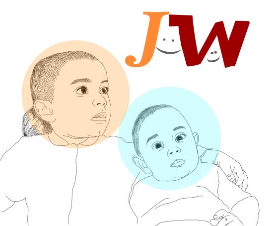 julwitki- rysunek, julwitki.pl