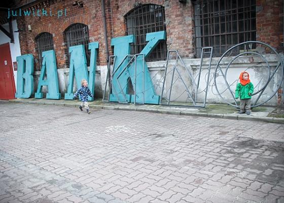 muzeum neonów w Warszawie, julwitki.pl